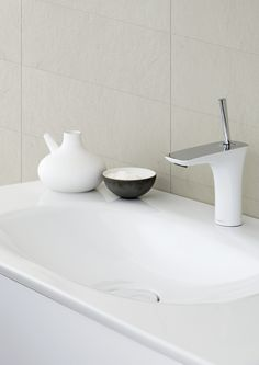 quality bathroom furniture in Danish design Shower Enclosure, Bathroom Furniture, Sink, Porcelain, Surface, Smooth, Cleaning, Ceramics, Stylish