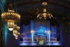 Liszt Academy Concert Centre Reconstructed - Photo gallery - zeneakademia.hu