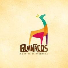 """Guanacos"" Logo"