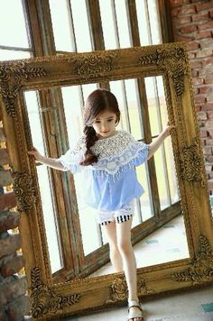 Cool pic - Lauren Lunde (로렌)