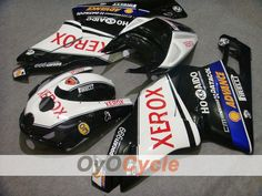 Injection Fairing kit for 03-04 Ducati 999 | OYO87902362 | RP: US $639.99, SP: US $529.99