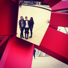 #sisters #Atomium #Brussels #love #goodday #holydays