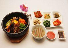Paris 15 - Restaurant Coréen ODORI : Spécialités coréenes m la motte picquet