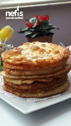 Tava Ekmeği Tarifi nasıl yapılır? 715 kişinin defterindeki Tava Ekmeği Tarifi'nin resimli anlatımı ve deneyenlerin fotoğrafları burada. Yazar: Ayten Yiğit