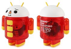 All Vinyls | To-fu Oyako Android