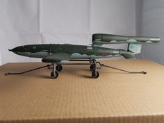 Scale Models, Fighter Jets, Aircraft, Vehicles, Aviation, Plane, Rolling Stock, Airplane, Planes
