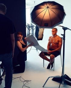 Famous BTS Magazine pick. Playing assistant @mensfitnessmag