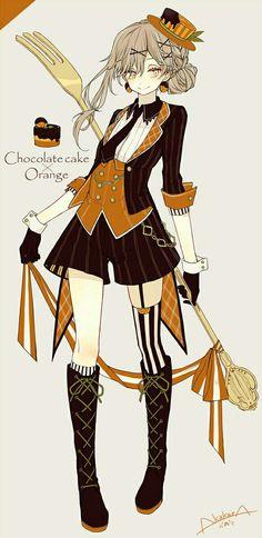 21 Ideas Drawing Anime Girl Outfit Kawaii For 2019 Gato Anime, Lolis Anime, Anime Chibi, Manga Girl, Anime Art Girl, Anime Girls, Female Characters, Anime Characters, Mangaka Anime