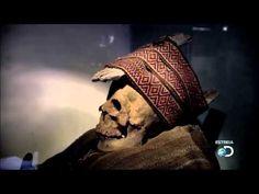 9 Coisas (Inacreditáveis) encontradas dentro de Múmias - YouTube
