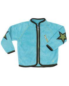 Super fede Phister & Philina Teddy sweatshirt Phister & Philina Overdele til Børnetøj i behagelige materialer
