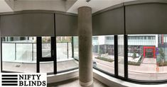 Roller blinds in Toronto and GTA #