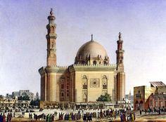 السلطان حسن