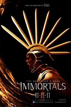 Immortals 【 FuII • Movie • Streaming