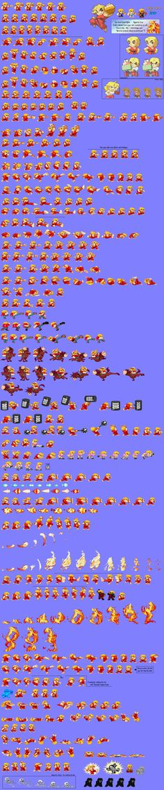 225 Best Art Fighting Sprites Images Art Sprite Pixel Animation