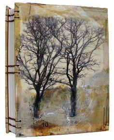 Journal by Bridgette Guerzon Mills