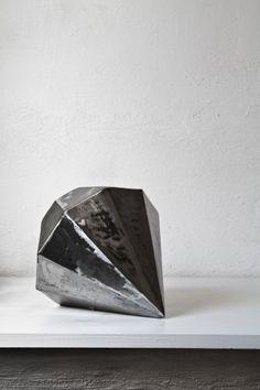Metal Diamond, repinned by BroCoLoco.com