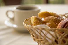 Desayuno en el Restaurante Laguna del Chairel del Hotel Posada de Tampico.