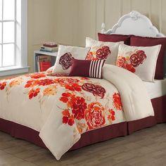 Victoria Classics Savannah Multi-Piece Comforter Set
