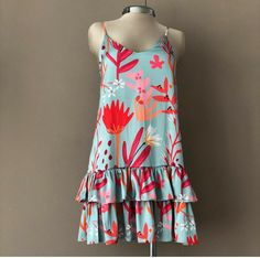 Fashion 101, Fashion Sewing, Fashion Outfits, African Print Fashion, African Fashion Dresses, Dress Outfits, Casual Outfits, Simple Dresses, Spring Summer Fashion