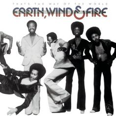 """Boogie Wonderland"", by Earth, Wind and Fire - Alex"