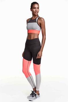Sports tights