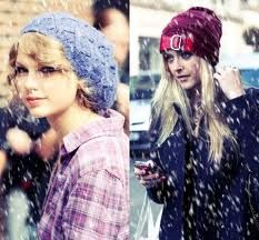 I really want a cute winter toque