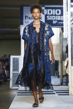 Antonio Marras Fashion Show Ready to Wear Collection Spring Summer 2017 in Milan