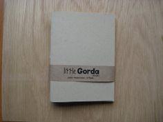 3pack Plain Kraft Sewn Pocket Notebooks by LittleGordaStudio, $7.75