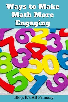 Teachers are always looking for ways to make math more engaging! Have you heard of Number Talks? All you need is a few minutes and watch the engagement of students increase!