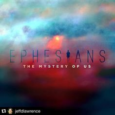 #Repost @jeffdlawrence  Sermon Title: Equipping the Saints: Growing in Gospel Mission   Text: Ephesians 4:11-16   Series: Ephesians: The Mystery of Us  Todays takeaway: If you are going to move toward maturity you are going to grow in awareness of your spiritual gifts and your ministry.  Key quote: All we have to decide is what to do with the time that is given us.  J.R.R. Tolkien  Teaching highlights:  God didnt give you a gift so that you could sit on the sideline. God gave you a gift so…