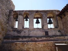San Juan Capistranomo mission - San Clemente.