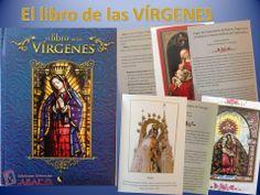 El libro de las Vírgenes #edicionesculturalesABACO