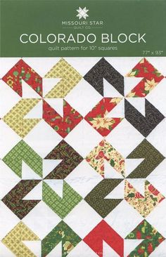 Charm Square Quilt, Half Square Triangle Quilts, Star Quilts, Quilt Blocks, Quilt Square Patterns, Gifts For Nan, Paper Quilt, Pinwheel Quilt, Missouri Star Quilt