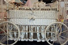 Latte Minky Fleur Crib Bedding Amazingly soft!