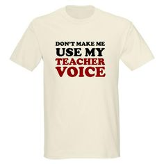 For Teachers - T-Shirt by Anabellstar