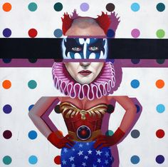 Michael Forbes - Pop International Galleries