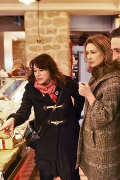 Paris - Taste your way through a traditional daily market. I'm the quintessential Parisian foodie and am serious about eating locally and responsibly. I teach gastronomy all over France and always have great restaurant recommendations at the tip of my tongue.