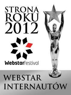 Firmowa strona internetowa www.patandrub.pl zdobyła nagrodę Webstar Internautów za najlepszy serwis www w kategorii Zdrowie i Uroda 2012 oraz wyróżnienie Akademii WebstarFestival za najlepszy serwis w kategorii Zdrowie i Uroda 2012