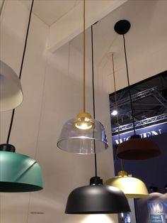 Wandlamp Luma van het Zweedse Edblad is een stijlvolle lamp gemaakt ...