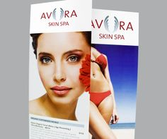 Branding project for Avora skin spa. #branding, #logo, #design. Designed by #grafikavision www.facebook.com/GrafikaVision , www.grafikavision.com