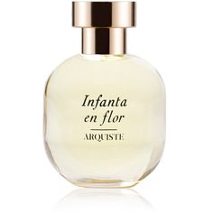 Arquiste Parfumeur Infanta En Flor 100 ml EDP found on Polyvore featuring beauty products, fragrance, perfume, colorless, flower fragrance, blossom perfume, eau de parfum perfume, edp perfume and eau de perfume