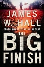 The Big Finish jacket