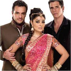 "Image detail for -La telenovela ""India"" llega esta noche a TeleFutura, protagonizada ..."