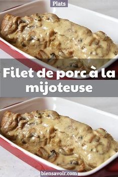 Slow Cooker Recipes, Crockpot Recipes, Cordon Bleu, Food And Drink, Pork, Tasty, Effort, Meals, Chicken