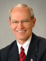 Florida Representative KenRoberson is unopposed in the general election.
