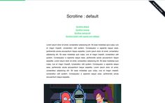 Scrolline