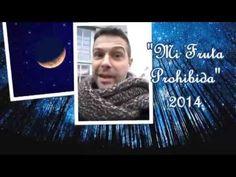Luis Font_Mi Fruta Prohibida 2014_Aprender a volar ;)