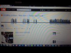 Custom Saxophone Solo online!