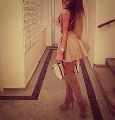 modna spódniczka