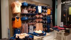 #NEW uncover by SCHIESSER #Store @mallofberlin! Viel Spaß & ♥-lich Willkommen :) #Berlin #MallofBerlin #Shopping